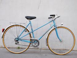 Vélo demi course mixte Peugeot