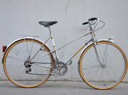 Vélo demi course mixte Lapierre