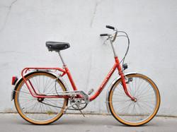 Mini vélo de ville Gitane