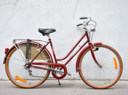 Vélo de ville Peugeot tradition