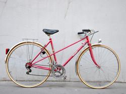 Vélo demi course Talbot