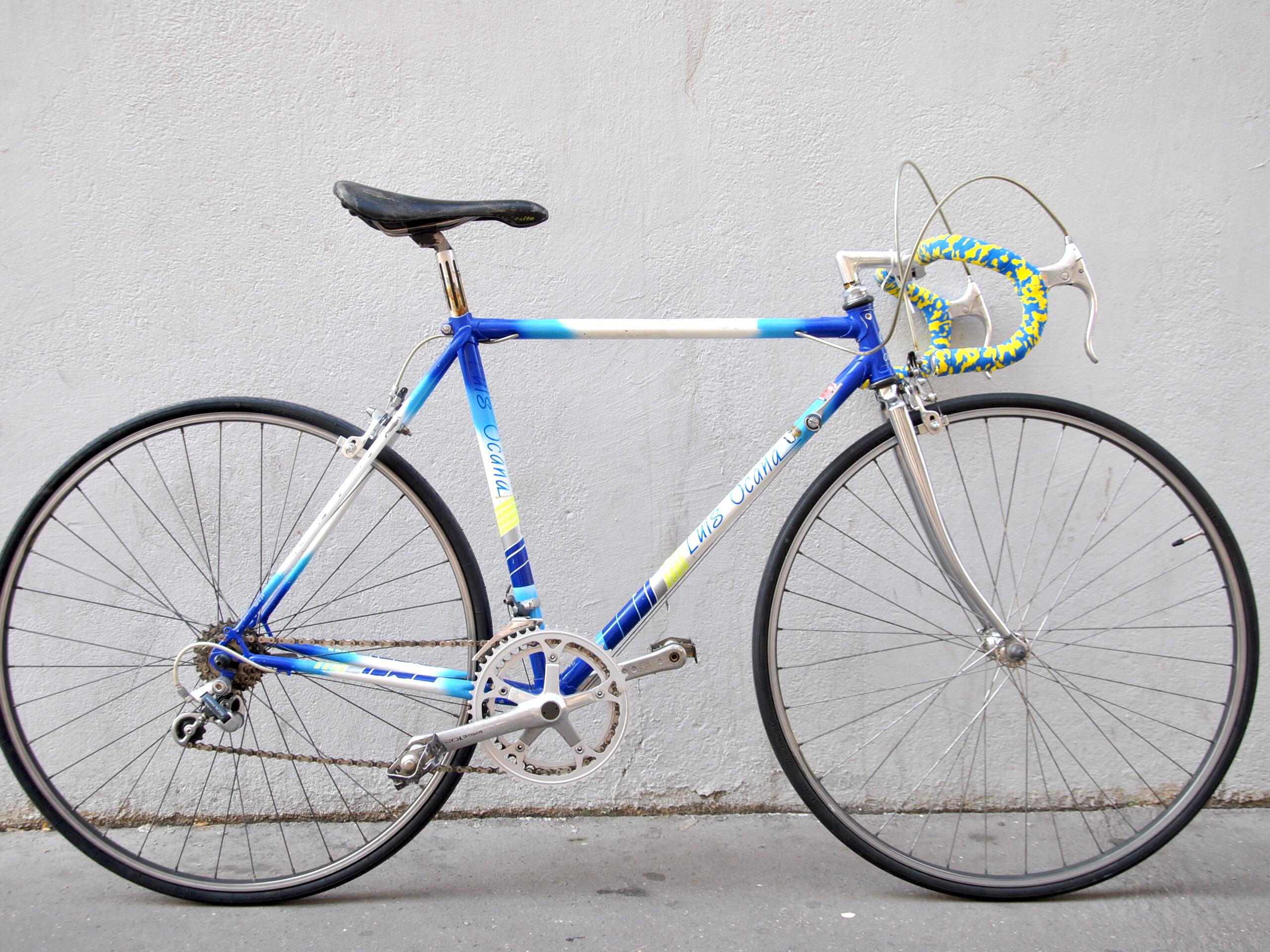 vélo de course Ocana