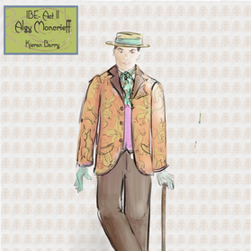 Algy: Country Look