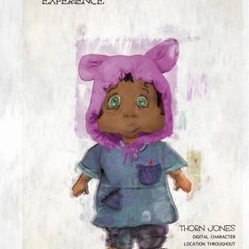 Thorn Jones