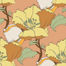 Textile Design: Historical Pattern