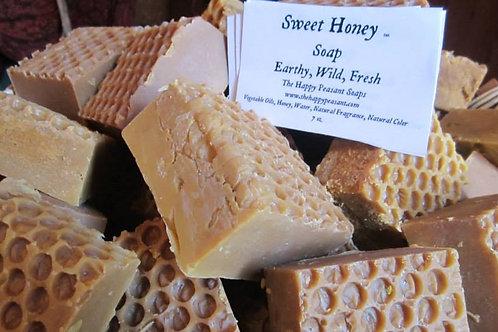 Honey Sweet Honey Soap