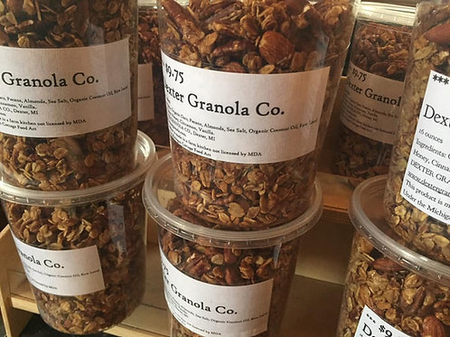 Granola - Dexter Granola Co.