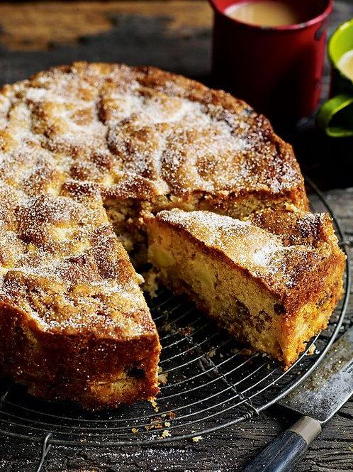 Cider Cake