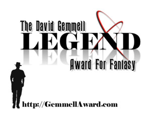 The David Gemmell Legend Awards for Fantasy