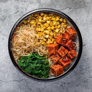 Korean Spicy Tofu (VG)