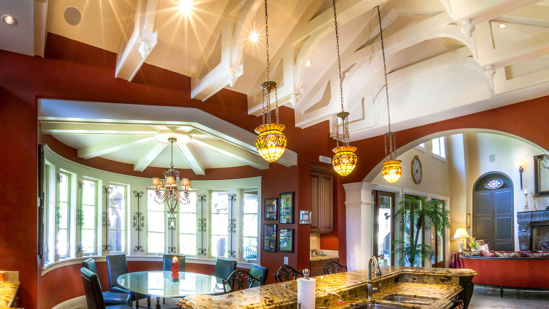 villa venezia kitchen ceiling.jpg
