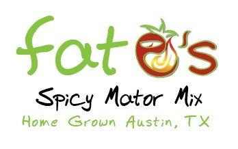 Fat E's - Spicy Mator Mix