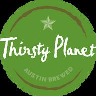 Thirsty Planet