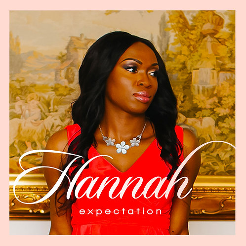 'Expectation' - The Debut Album