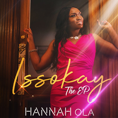 'Issokay' - The Second Album