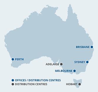 Filchem Chemicals Australia
