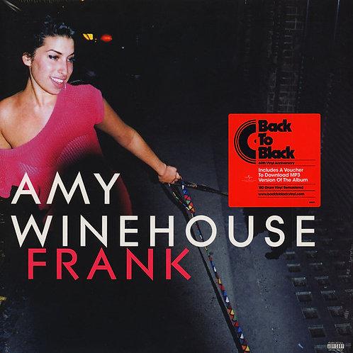 AMY WINEHOUSE - FRANK