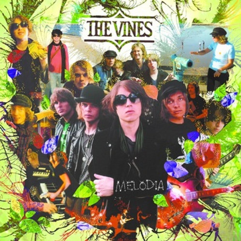 THE VINES - MELODIA (RSD21)