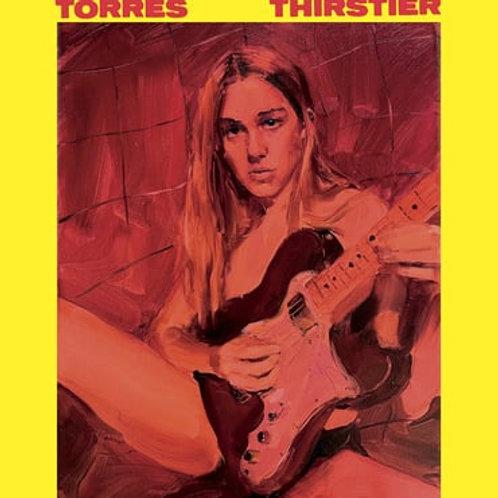 TORRES - THIRSTIER