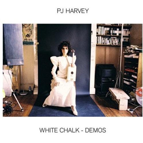 PJ HARVEY - WHITE CHALK DEMOS