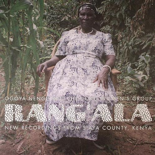 OGOYA NENGO AND THE DODO WOMEN'S GROUP - RANG'ALA -