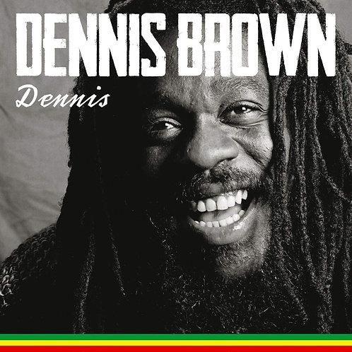 DENNIS BROWN - DENNIS BROWN