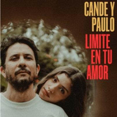 CANDE Y PAULO - LIMITE EN TU AMOR (RSD21)