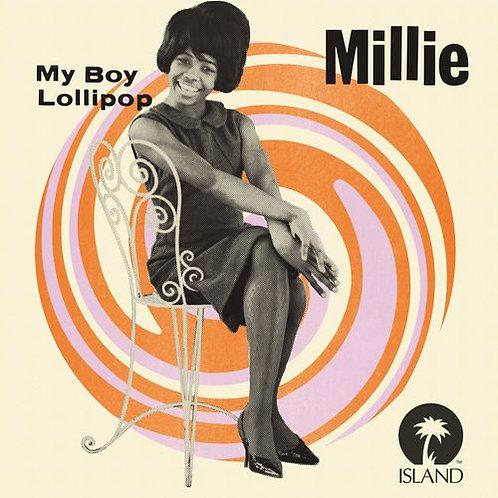 MILLIE - MY BOY LOLLYPOP (RSD21)