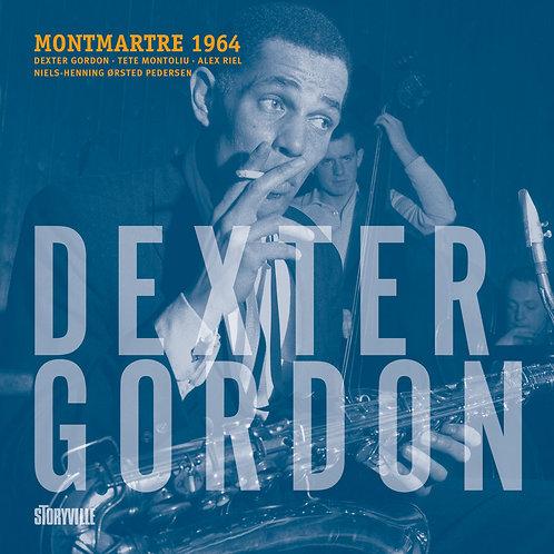 DEXTER GOTDON - MONTMARTRE 1964