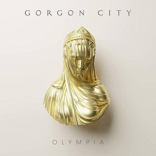 GORGON CITY - OLYMPIA