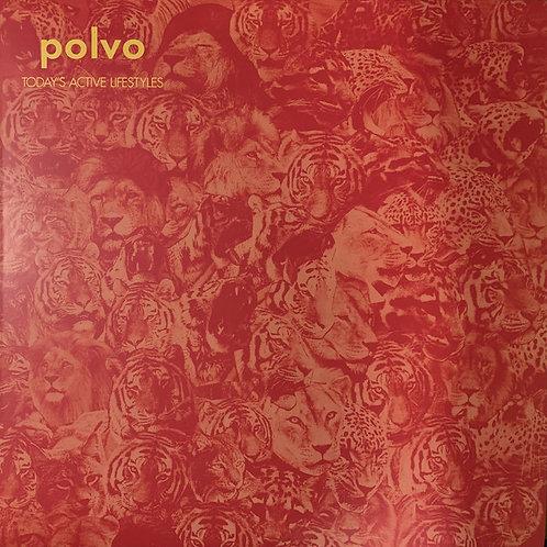POLVO - TODAYS ACTIVE LIFESTYLES