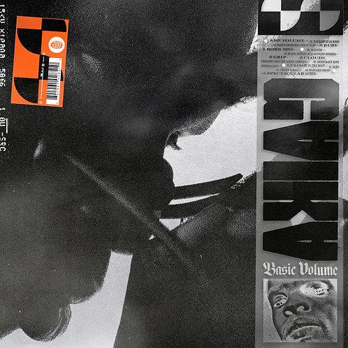 GAIKA - BASIC VOLUME