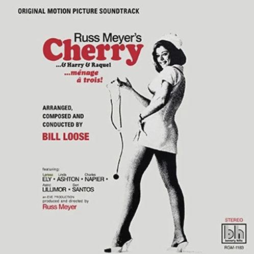 BILL LOOSE - CHERRY...& HARRY & RAQUEL (ORIGINAL MOTION PICTURE SOUNDTRACK)