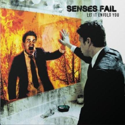 SENSES FAIL - LET IT ENFOLD YOU (RSD21)