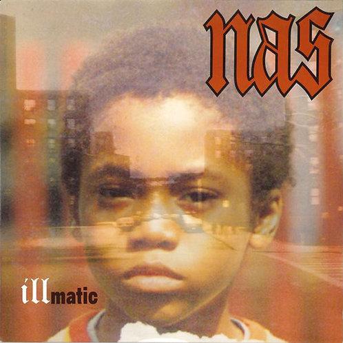 NAS -illMATIC
