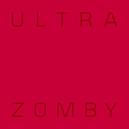 ZOMBY - ULTRA
