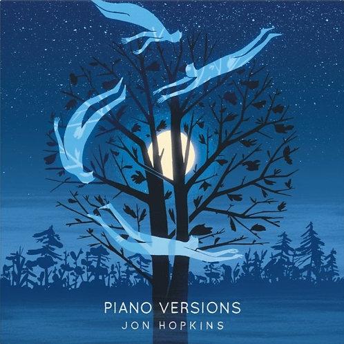 JON HOPKINS - PIANO VERSIONS
