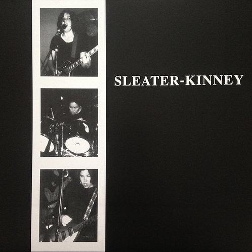 SLEATER KINNEY - SLEATER KINNEY