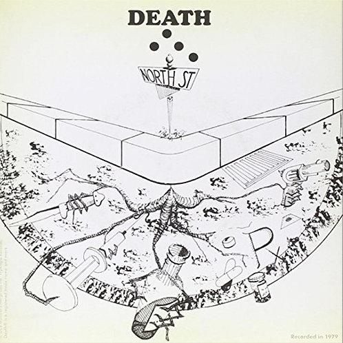 DEATH - NORTH ST.