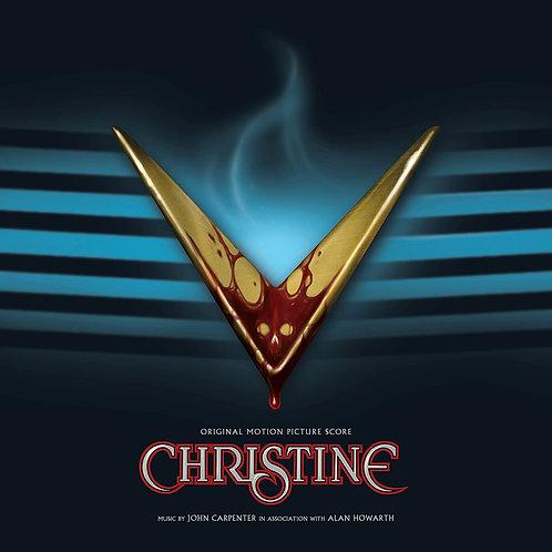 JOHN CARPENTER - CHRISTINE (ORIGINAL SCORE)