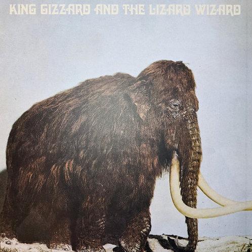 KING GIZZARD & THE LIZARD WIZARD - POLYGONWANALAND