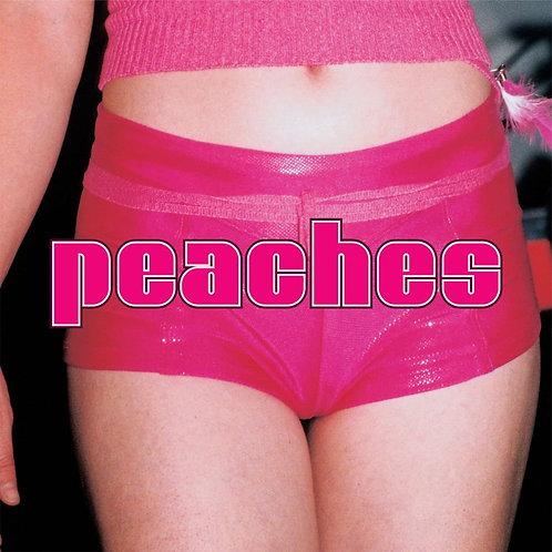 PEACHES - THE TEACHES OF PEACHES