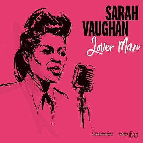 SARAH VAUGHAN - LOVER MAN