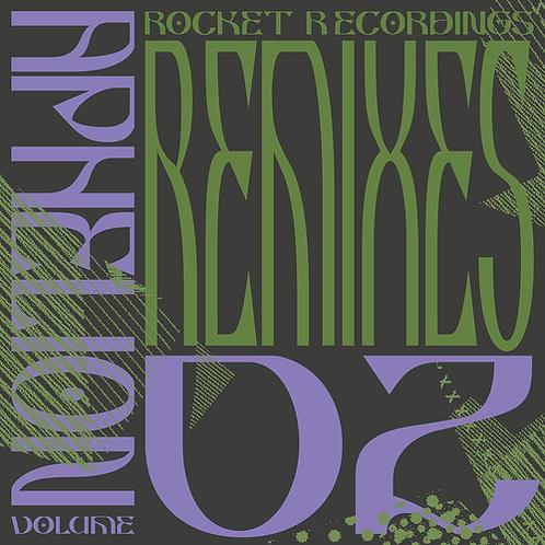 VARIOUS ARTISTS - APHELIAN VOLUME 2: ROCKET RECORDINGS  (RSD21)