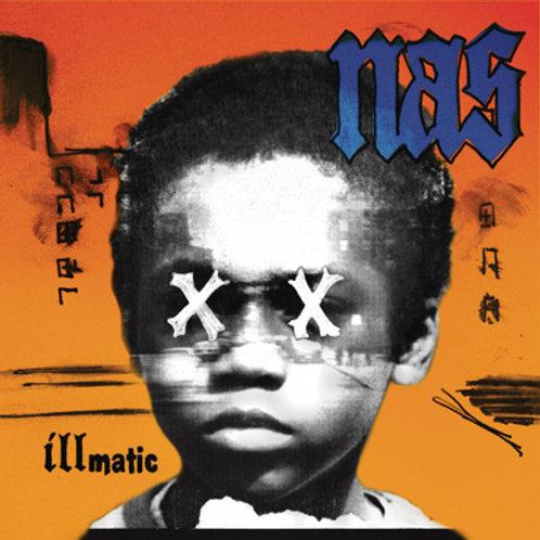 NAS -illMATIC XX