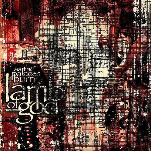 LAMB OF GOD - AS THE PALACE BURNS (RSD21)