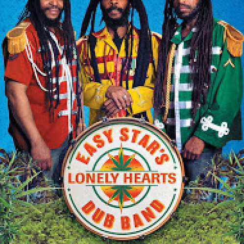 EASY STARS - LONELY HEARTS DUB BAND