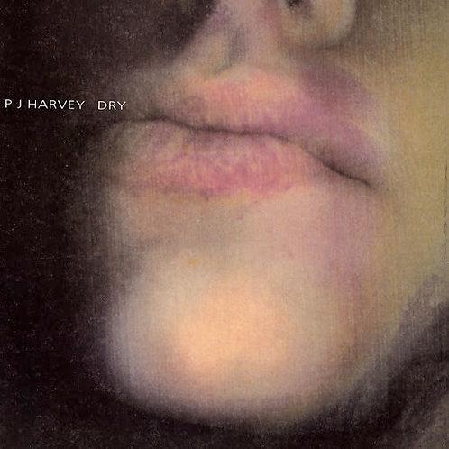 PJ HARVEY - DRY
