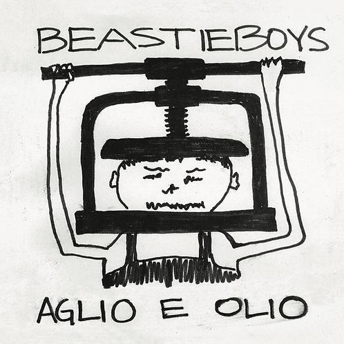 BEASTIE BOYS - AGLIO E OLIO (RSD21)