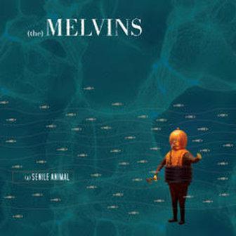 MELVINS - (A) SENILE ANIMAL